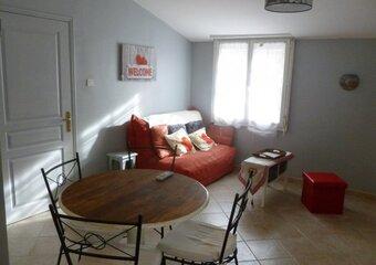 Location Appartement 2 pièces 35m² Saint-Paul-Trois-Châteaux (26130) - photo
