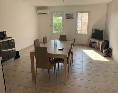 Location Appartement 3 pièces 65m² Pierrelatte (26700) - photo