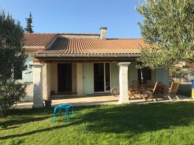 Vente Maison 4 pièces 89m² Saint-Paul-Trois-Châteaux (26130) - photo