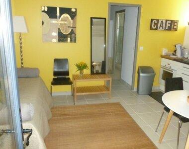 Location Appartement 2 pièces 30m² Saint-Paul-Trois-Châteaux (26130) - photo