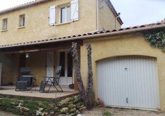 Location Maison 3 pièces 70m² Saint-Restitut (26130) - photo
