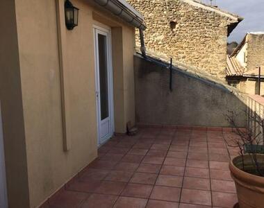 Location Appartement 3 pièces 60m² Suze-la-Rousse (26790) - photo
