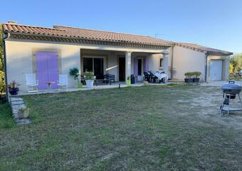 Location Appartement 4 pièces 100m² Chantemerle-lès-Grignan (26230) - Photo 1