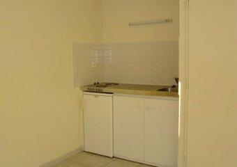 Location Appartement 1 pièce 36m² Pierrelatte (26700)