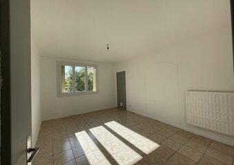 Location Appartement 3 pièces 58m² Saint-Paul-Trois-Châteaux (26130) - Photo 1