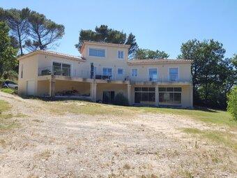 Vente Maison 8 pièces 225m² Bollène (84500) - photo