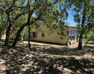 Vente Maison 5 pièces 125m² donzere - photo