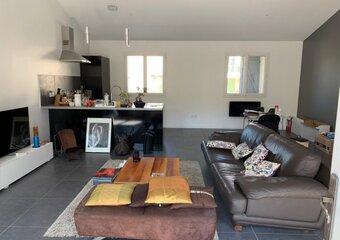 Vente Appartement 3 pièces 93m² st paul trois chateaux - photo