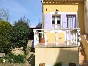 Vente Maison 3 pièces 55m² Saint-Paul-Trois-Châteaux (26130) - photo