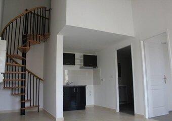 Location Appartement 3 pièces 59m² Pierrelatte (26700) - photo