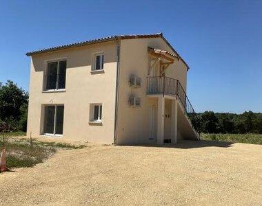 Location Appartement 3 pièces 68m² Suze-la-Rousse (26790) - photo