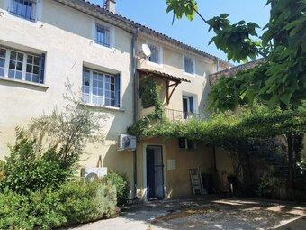 Vente Maison 5 pièces 130m² Saint-Paul-Trois-Châteaux (26130) - photo