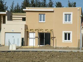 Location Appartement 3 pièces Pierrelatte (26700) - Photo 1