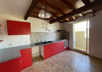 Location Appartement 3 pièces 80m² Saint-Restitut (26130)
