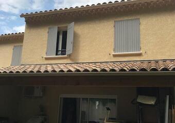 Location Maison 4 pièces 88m² Saint-Paul-Trois-Châteaux (26130) - Photo 1