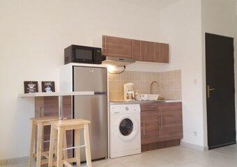 Location Appartement 2 pièces 25m² Saint-Paul-Trois-Châteaux (26130) - Photo 1