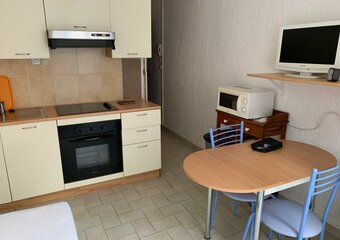 Location Appartement 1 pièce 18m² Pierrelatte (26700) - Photo 1