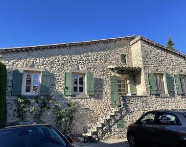 Location Maison 4 pièces 65m² Saint-Restitut (26130) - photo