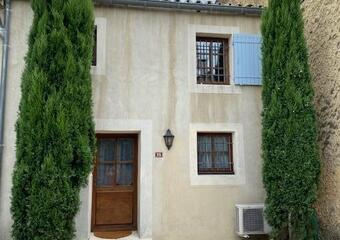 Location Maison 4 pièces 80m² Rochegude (26790) - Photo 1