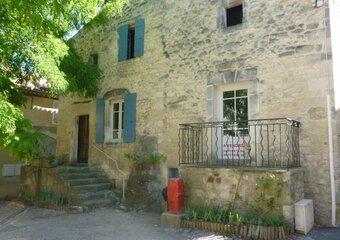 Location Maison 3 pièces 110m² Saint-Restitut (26130) - photo