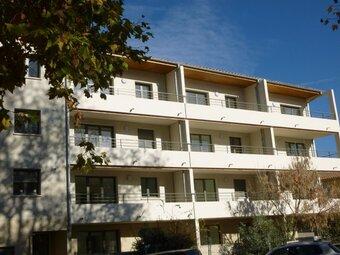 Vente Appartement 3 pièces 63m² Saint-Paul-Trois-Châteaux (26130) - photo