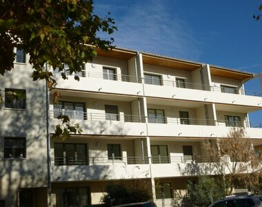 Vente Appartement 3 pièces 63m² st paul trois chateaux - photo