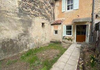 Location Maison 4 pièces 70m² Montségur-sur-Lauzon (26130) - Photo 1