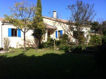 Location Maison 6 pièces 175m² Grignan (26230) - photo