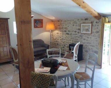 Location Appartement 2 pièces 50m² Saint-Paul-Trois-Châteaux (26130) - photo