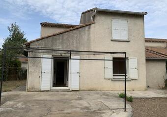 Location Maison 5 pièces 116m² Saint-Paul-Trois-Châteaux (26130) - photo