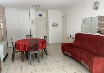 Vente Appartement 3 pièces 65m² st paul trois chateaux
