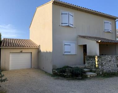 Vente Maison 6 pièces 150m² st paul trois chateaux - photo