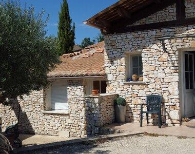 Location Appartement 3 pièces 55m² Saint-Restitut (26130) - photo