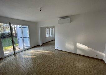 Location Maison 4 pièces 110m² Bourg-Saint-Andéol (07700)