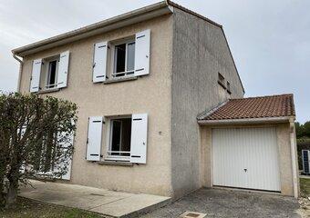 Location Maison 6 pièces 140m² Pierrelatte (26700) - photo