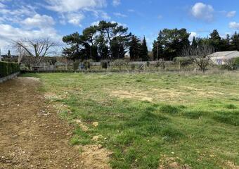 Vente Terrain 700m² st paul trois chateaux - Photo 1