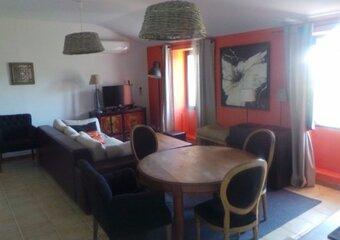 Location Appartement 3 pièces 46m² Saint-Paul-Trois-Châteaux (26130) - photo
