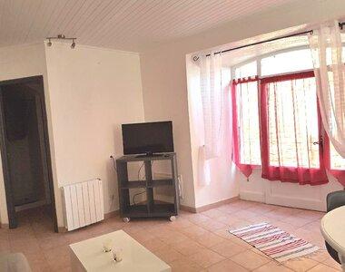 Location Appartement 2 pièces 52m² Saint-Restitut (26130) - photo