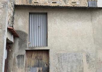 Vente Maison 1 pièce 60m² st paul trois chateaux - Photo 1