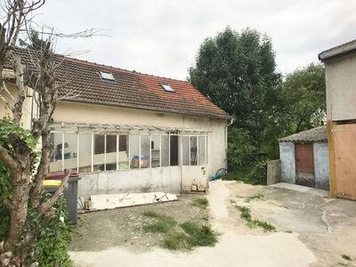 Vente Maison 3 pièces 60m² Limeil-Brévannes (94450) - photo