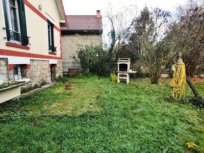 Vente Maison 4 pièces 85m² Limeil-Brévannes (94450) - Photo 2