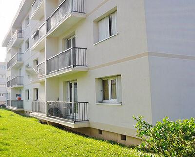 Vente Appartement 2 pièces 43m² Limeil-Brévannes (94450) - photo