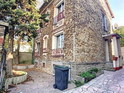 Vente Maison 6 pièces 140m² Villeneuve-Saint-Georges (94190) - photo