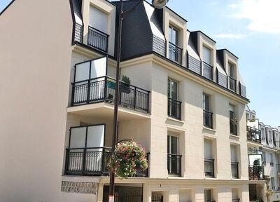 Vente Appartement 3 pièces 63m² Boissy-Saint-Léger (94470) - photo