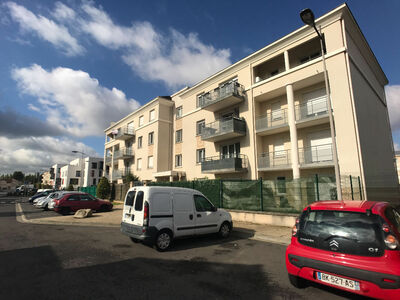 Vente Appartement 3 pièces 52m² Villeneuve-Saint-Georges (94190) - photo