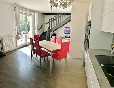 Vente Appartement 6 pièces 97m² Limeil-Brévannes (94450) - Photo 2