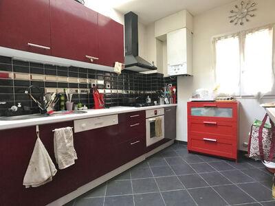 Vente Appartement 4 pièces 87m² Villeneuve-Saint-Georges (94190) - Photo 4