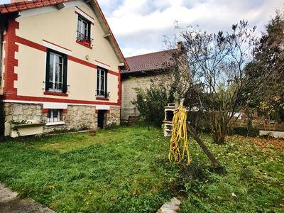 Vente Maison 4 pièces 85m² Limeil-Brévannes (94450) - Photo 1