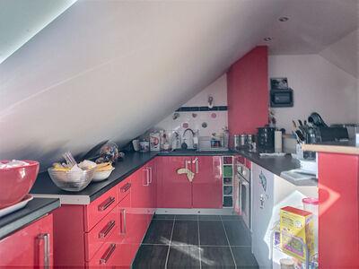 Vente Maison 6 pièces 120m² Valenton (94460) - Photo 9