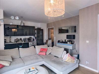 Vente Appartement 2 pièces 46m² Limeil-Brévannes (94450) - Photo 4